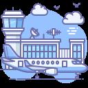 Objet perdu dans un aéroport ?